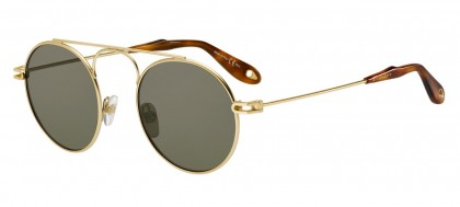 Givenchy GV 7054/S AOZ (70) Gold - Brown