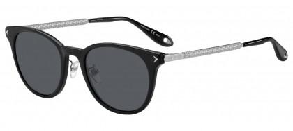 Givenchy GV 7101/F/S 807 (IR) Black - Gray