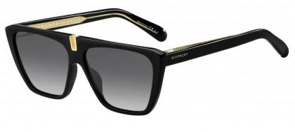 Givenchy GV 7109/S 807/9O Black - Grey Shaded