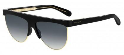 Givenchy GV 7118/G/S J5G/9O Black - Grey Shaded