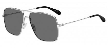 Givenchy GV 7119/S 10/M9 Palladium - Grey