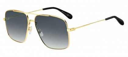 Givenchy GV 7119/S J5G/9O Gold - Dark Grey