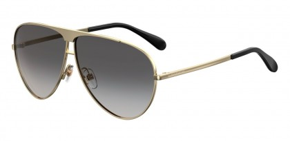 Givenchy GV 7128/S J5G/9O Gold - Grey Shaded