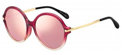Givenchy GV 7135/F/S S2N/0J Violet Beige - Pink
