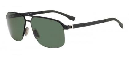 Hugo Boss BOSS 0839/S 003 (85) Black - Green