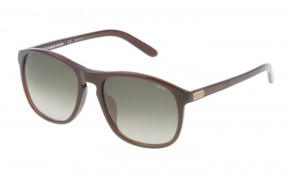 Lozza SL1845L - COPPER 958L Brown Olive Shiny - Green Gradient