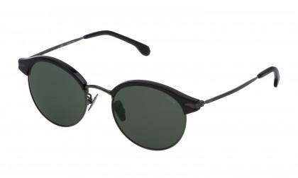 Lozza SL2299M - BARI 3 0568 Bachelite Shiny - Grey Green