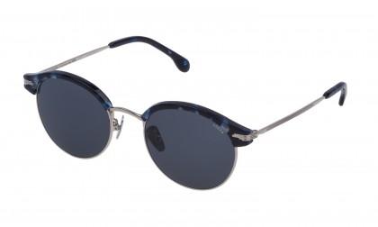 Lozza SL2299M - BARI 3 0579 Palladium Shiny - Smoke
