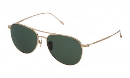 Lozza SL2304 - BRESCIA 3 0384 Gold Rose Sad Shiny - Grey Green