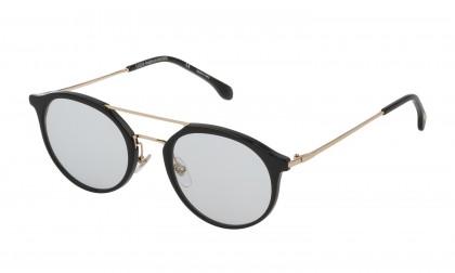 Lozza SL4181M - FIRENZE 10 700G Black Shiny - Smoke Mirror Gold