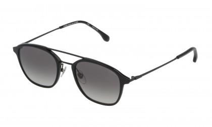 Lozza SL4182M - FIRENZE 11 0700 Black Shiny - Smoke Gradient