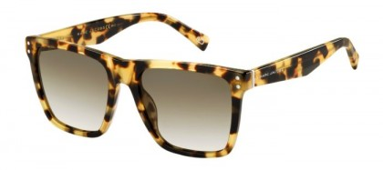 Marc Jacobs MARC 119/S 00F (CC) Blonde Havana - Brown Shaded