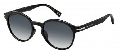 Marc Jacobs MARC 224/S 807/9O Black - Grey Gradient