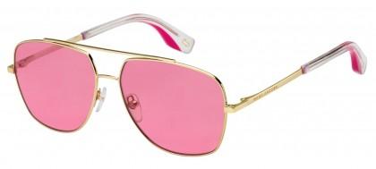 Marc Jacobs MARC 271/S EYR/U1 Gold Pink - Pink