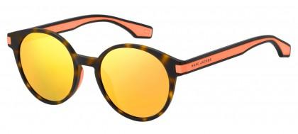 Marc Jacobs MARC 287/S L9G/UW Havana Orange - Orange Mirror