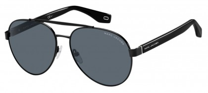 Marc Jacobs MARC 341/S 807/IR Black - Grey