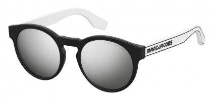 Marc Jacobs MARC 358/S 003/T4 Matte Black - Grey Mirror