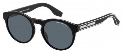 Marc Jacobs MARC 358/S 807/IR Black - Grey