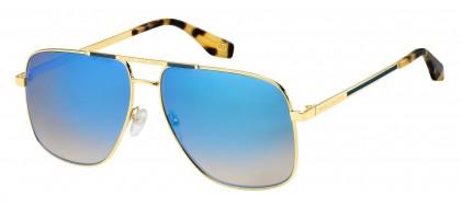 Marc Jacobs MARC 387/S C9B/KM Havana Honey - Blue Gradient