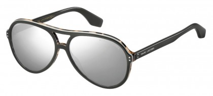 Marc Jacobs MARC 392/S KB7/T4 Gray - Gray Mirror