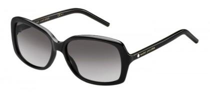 Marc Jacobs MARC 67/S 807 (EU) Black - Grey Shaded