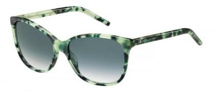 Marc Jacobs MARC 78/S U1S (BB) Green Havana - Grey Shaded