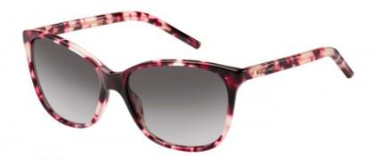 Marc Jacobs MARC 78/S U1Z (EU) Pink Havana - Grey Shaded