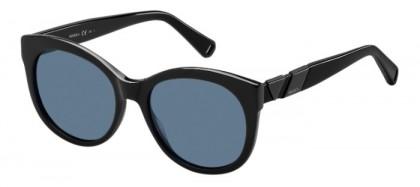 MAX&CO.314/S 807 (KU) Black - Blue
