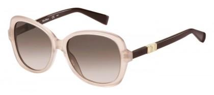 Max Mara MM JEWEL H8F (K8) Pink - Light Brown Shaded