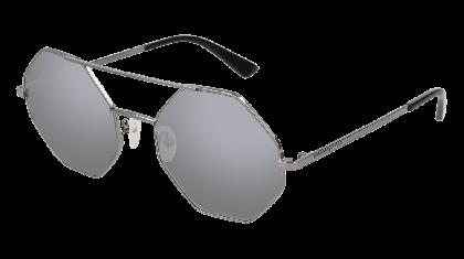 Mcq MQ0139S-002 Ruthenium - Silver Dark