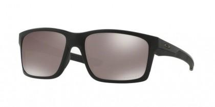 Oakley 0OO9264 MAINLINK 926427 Matte Black - Prizm Black Polarized