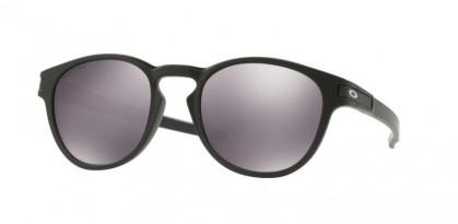 Oakley 0OO9265 LATCH 926527 Matte Black - Prizm Black