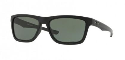 Oakley 0OO9334 HOLSTON 933408 Matte Black - Prizm Grey