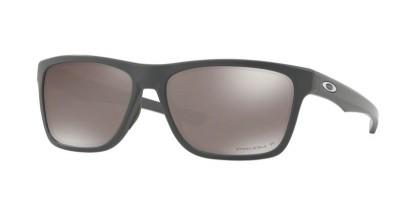 Oakley 0OO9334 HOLSTON 933411 Matte Dark Grey - Prizm Black Polarized