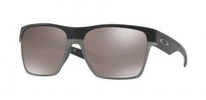 Oakley 0OO9350 TWOFACE XL 935010 Matte Black - Prizm Black Polarized