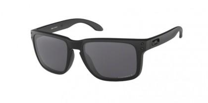 Oakley 0OO9417 941705 Matte Black - Prizm Black Polarized