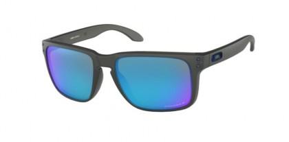 Oakley 0OO9417 941709 Grey Smoke - Prizm Sapphire Polarized