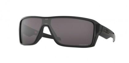 Oakley 0OO9419 941901 Polished Black - Prizm Grey