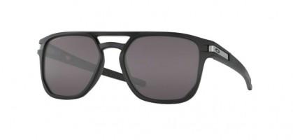 Oakley 0OO9436 943601 Matte Black - Prizm Grey