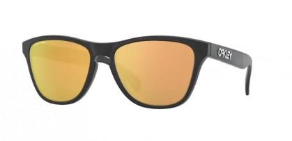 Oakley FROGSKINS XS 0OJ9006 900617 Matte Black - Prizm Rose Gold