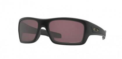 Oakley TURBINE XS 0OJ9003 900306 Matte Black - Prizm Daily Polarized