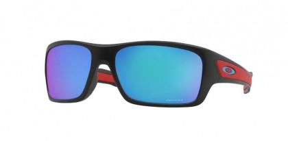 Oakley TURBINE XS 0OJ9003 900311 Matte Black - Prizm Sapphire