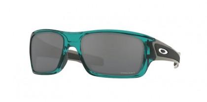 Oakley TURBINE XS 0OJ9003 900314 Trans Arctic Surf - Prizm Black