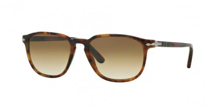 Persol 0PO3019S 108/51 Cafe - Crystal Brown Gradient