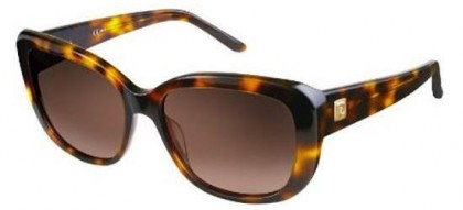 Pierre Cardin P.C. 8441/S 2RY (J6) Havana - Brown Shaded