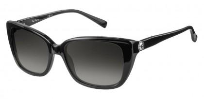 Pierre Cardin P.C. 8456/S 807/9O Black - Grey