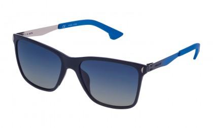Police SPL365 U27P Blue Shiny Palladium - Blue Gradient