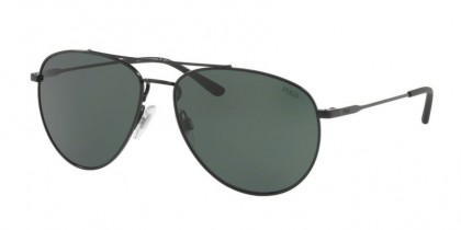Polo Ralph Lauren 0PH3111 926771 Demigloss Black - Green