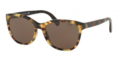 Polo Ralph Lauren 0PH4117 500473 Havana Spotty - Brown