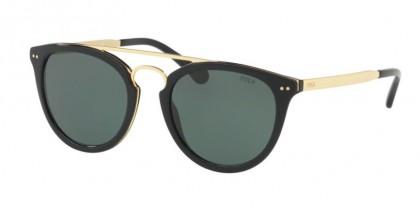 Polo Ralph Lauren 0PH4121 500171 Shiny Black - Green